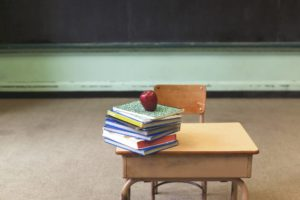 NJEA Statement on Schools Opening
